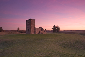 Knowlton Church (asp07-4833)