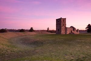 Knowlton Church (asp07-4835)
