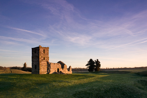 Knowlton Church (asp07-4858)