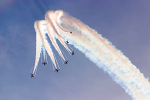 Red Arrows (asp07-5570)