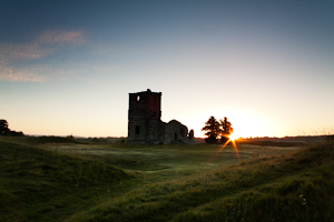 Knowlton Church (asp100-0345)