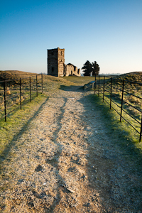 Knowlton Church (asp100-3055)