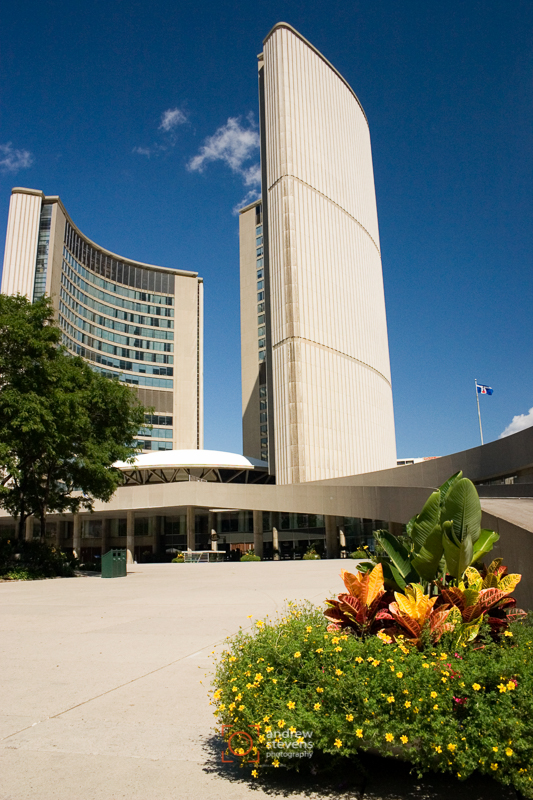 City Hall, Toronto (asp05-2395)