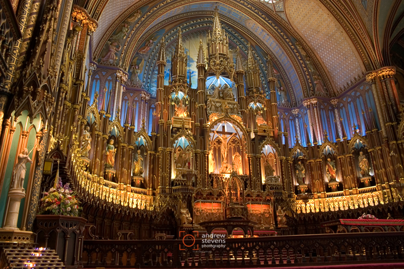 Notre Dame, Montreal (asp05-2566)