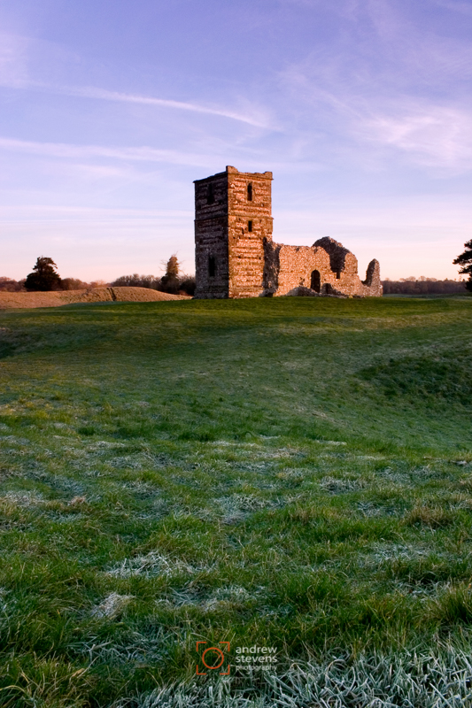Knowlton Church (asp07-4854)