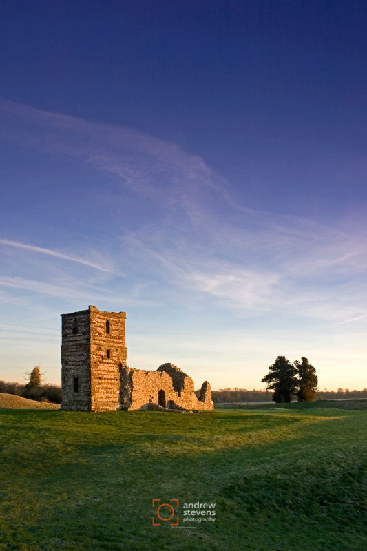 Knowlton Church (asp07-4856)