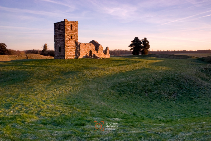 Knowlton Church (asp07-4859)